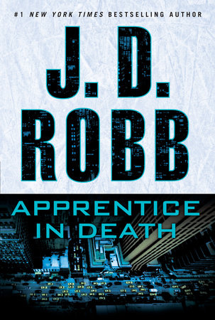 Apprentice in Death book cover