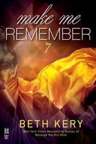 Make Me Remember