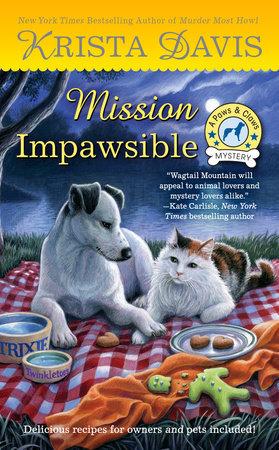 Mission Impawsible