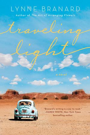 Traveling Light by Lynne Branard