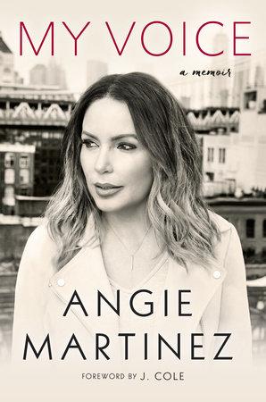 My Voice by Angie Martinez
