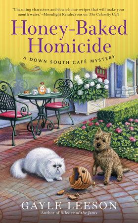 Honey-Baked Homicide by Gayle Leeson