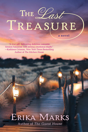 The Last Treasure by Erika Marks