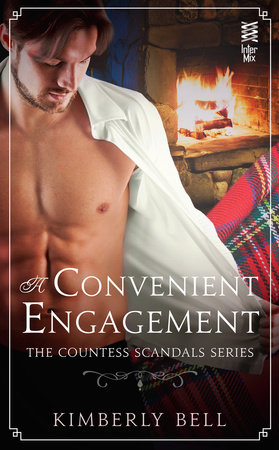 A Convenient Engagement by Kimberly Bell