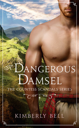 A dangerous damsel by kimberly bell penguinrandomhouse a dangerous damsel by kimberly bell fandeluxe Epub