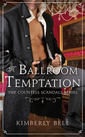 A Ballroom Temptation by Kimberly Bell