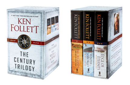 The Century Trilogy Trade Paperback Boxed Set