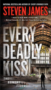 Every Deadly Kiss