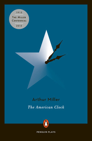 The American Clock by Arthur Miller
