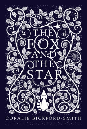 The Fox and the Star by Coralie Bickford-Smith