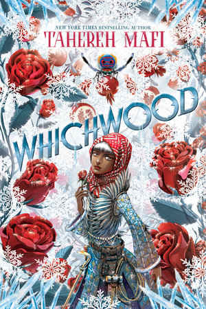 Whichwood by Tahereh Mafi