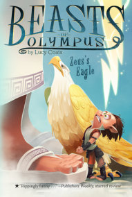 Zeus's Eagle #6
