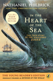 In the Heart of the Sea (Young Readers Edition)