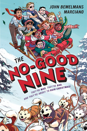 The No-Good Nine