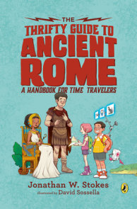 The Thrifty Guide to Ancient Rome