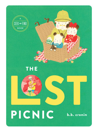 The Lost Picnic by B. B. Cronin