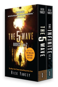 The 5th Wave Box Set