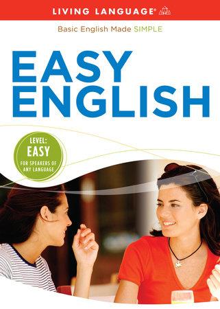 Easy English by Living Language