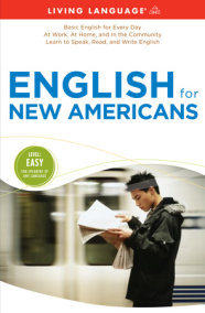 English for New Americans