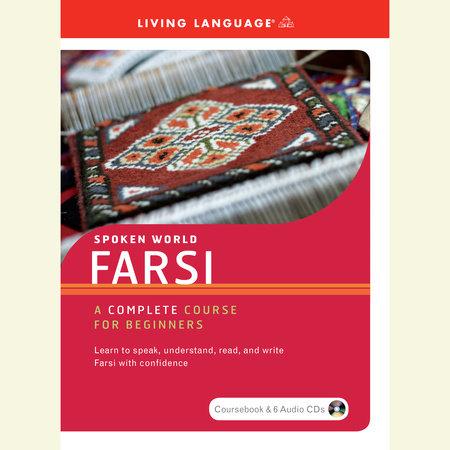 Spoken World: Farsi by Living Language