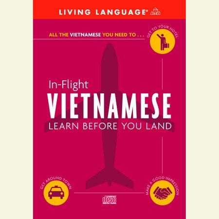 In-Flight Vietnamese by Living Language