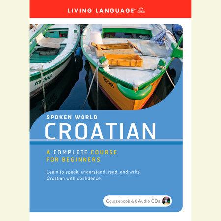 Spoken World: Croatian