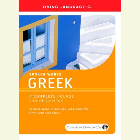 Spoken World: Greek by Living Language