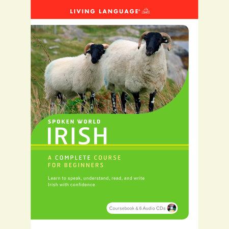 Spoken World: Irish by Living Language