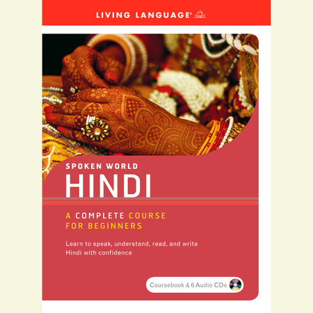 Hindi by Living Language