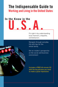 In the Know in the USA