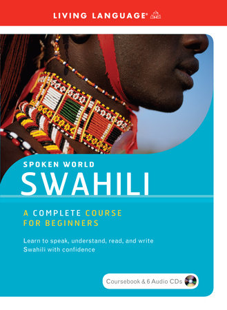 Spoken World: Swahili by Living Language