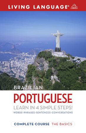 Complete Portuguese: The Basics (Coursebook)