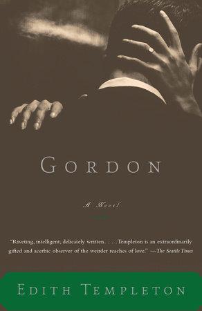 Gordon by Edith Templeton