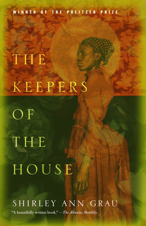 The Keepers of the House Book Cover Picture