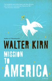 Mission to America