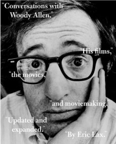 Conversations with Woody Allen