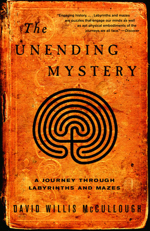 The Unending Mystery by David W. McCullough