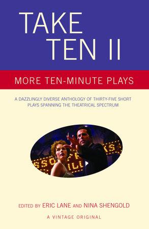 Take Ten II by
