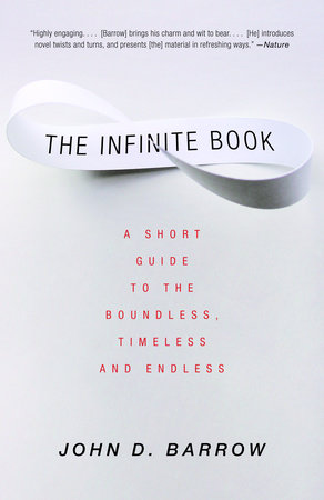 The Infinite Book by John D. Barrow