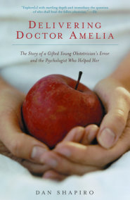 Delivering Doctor Amelia