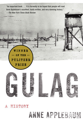 Gulag Book Cover Picture