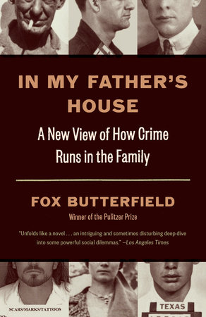 In My Father's House by Fox Butterfield | PenguinRandomHouse com: Books