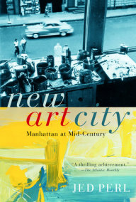 New Art City