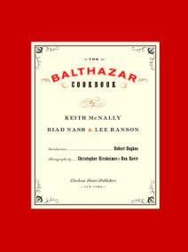 The Balthazar Cookbook