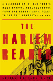 The Harlem Reader