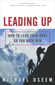 Leading Up