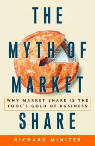 The Myth of Market Share