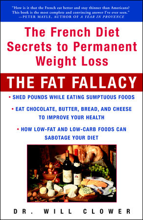 The Fat Fallacy by Dr. William Clower
