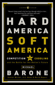 Hard America, Soft America