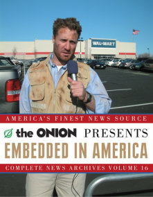 Embedded in America
